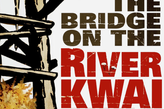 Bridge on the River Kwai